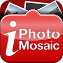 i Photo Mosaic icon