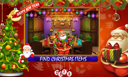 Free New Escape Games 41-Winter Secret Room Escape apkdebit screenshots 3