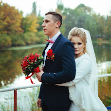 Wedding photographer Anastasiya Brening (nastya91). Photo of 17.02.2017