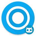 Navbar Pixel CM13 CM12 icon