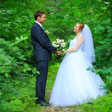 Wedding photographer Roman Savenko (Michalychh). Photo of 17.07.2014