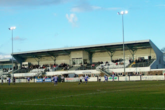 Photo: 20/02/10 v Oxford City (Southern League Premier Division) 2-0 - contributed by Gary Spooner