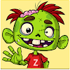 Zedd the Zombie - Grow Your Wacky Friend APK Icon
