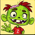 Zedd the Zombie - Grow Your Wacky Friend Icon