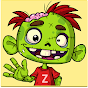 Zedd the Zombie - Grow Your Wacky Friend icon