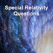 Special Relativity Questions
