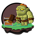 Orc Escape Endless Runner - Amazing Adventure Game
