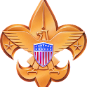 Cross Timbers District BSA icon