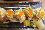 新派壽司料理