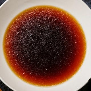 Ramen Sauces Recipes.