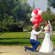 Wedding photographer Emma Kuzina (emmakuzina). Photo of 27.01.2018