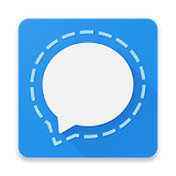 Signal Private Messenger Apk Download Free for PC, smart TV