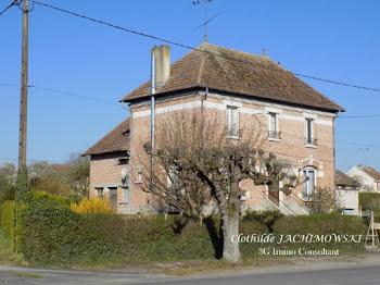 maison à Challerange (08)