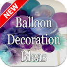 Balloon Craft Ideas icon