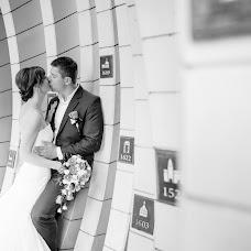 Wedding photographer Radim Hájek (RadimHajek). Photo of 23.08.2016