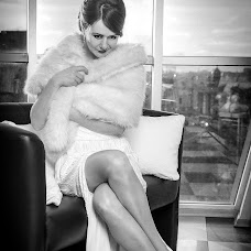 Wedding photographer Yuliya Cherednik (Yli4ka). Photo of 06.02.2016