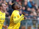 Joseph Akpala fera son retour plus tôt que prévu au KV Ostende