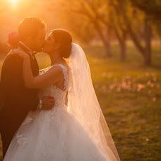 Wedding photographer Alex Huerta (alexhuerta). Photo of 12.04.2018