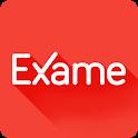 Exame - english test