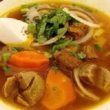 西貢越南美食