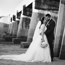 Wedding photographer Sebas Ramos (sebasramos). Photo of 20.02.2018