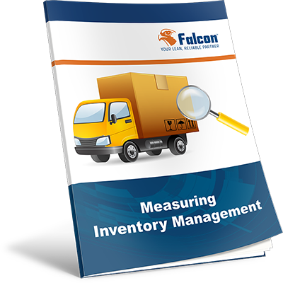 Measuring Inventory Management