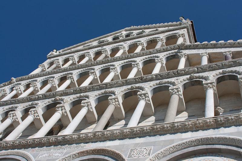 Pisa - Piazza dei miracoli di Andy1056