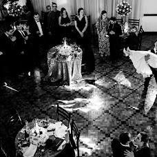 Wedding photographer Júlio Crestani (crestani). Photo of 11.10.2017