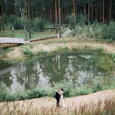 Wedding photographer Evgeniya Zayceva (Janechka). Photo of 10.07.2016