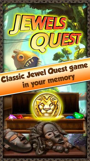 Super Gem Quest - The Jewels