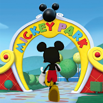 Magic Park: Mickey Run