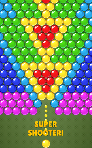 Bubble Shooter  screenshots 11