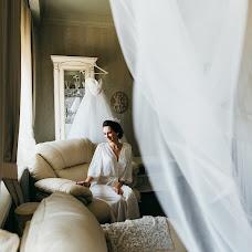 Wedding photographer Yuliya Volkogonova (volkogonova). Photo of 24.10.2017