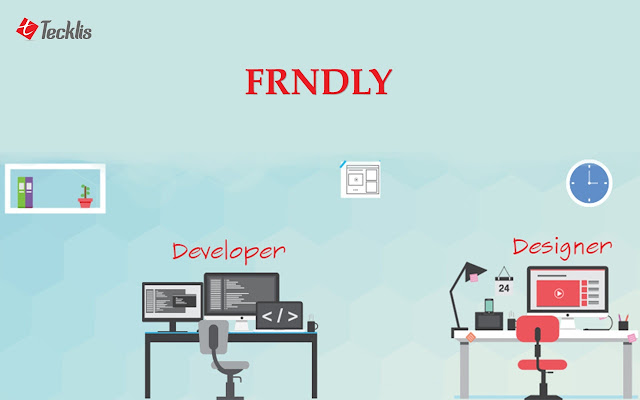 FRNDLY