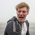 Colin furze icon