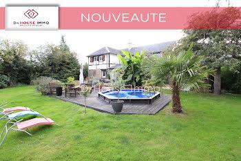 maison à La Saussaye (27)