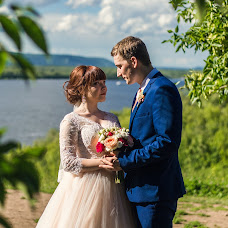 Wedding photographer Anastasiya Korotkova (photokorotkova). Photo of 03.08.2017
