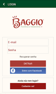 Pizzaria Baggio- screenshot thumbnail