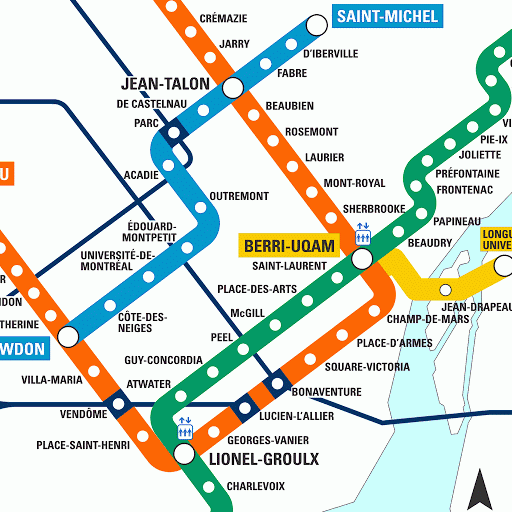 Montreal Subway Map Printable.Montreal Subway Map Apps On Google Play