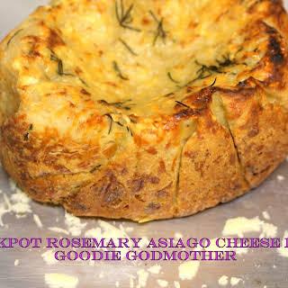 Asiago Cheese Recipes.