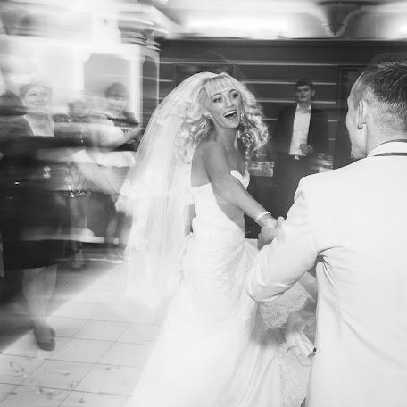 Wedding photographer Aleksandra Razuvalova (RazuvalovA). Photo of 13.10.2016