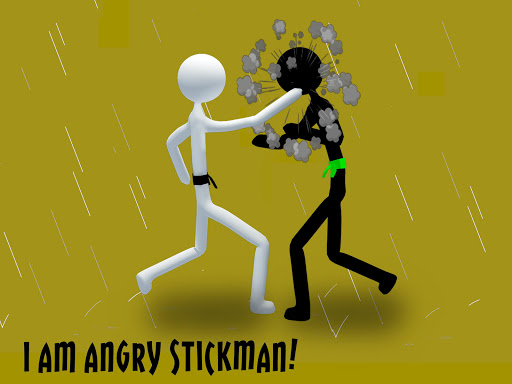 Beat karate rivals: stickman kung fu king fighter game (apk) free.