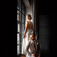 Wedding photographer Sergey Vorobev (volasmaster). Photo of 16.06.2018