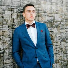 Wedding photographer Ilya Utkin (iUTKIN). Photo of 07.01.2018