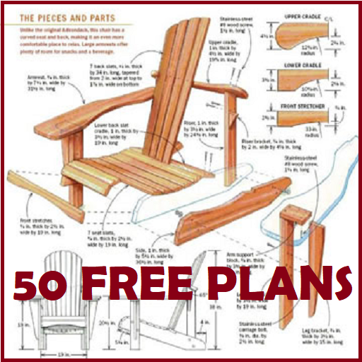 Woodworking Projects Free Woodwork Plans