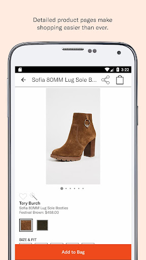 SHOPBOP - Women's Fashion 2.1.12-google screenshots 4