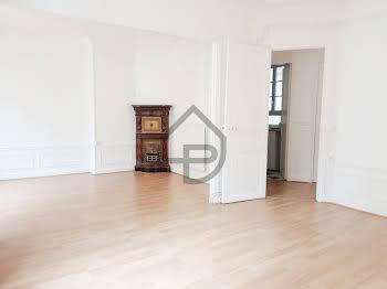 Appartement 2 pièces 45,27 m2