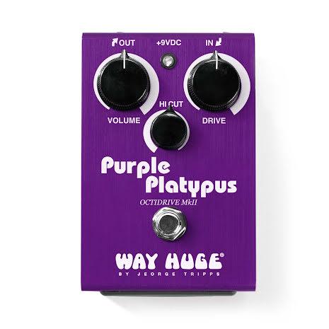 Way Huge WHE800 Purple Platypus