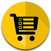 Shopping List with Widget