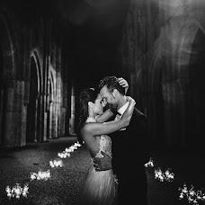 Fotografo di matrimoni Andrea Pitti (pitti). Foto del 20.11.2018